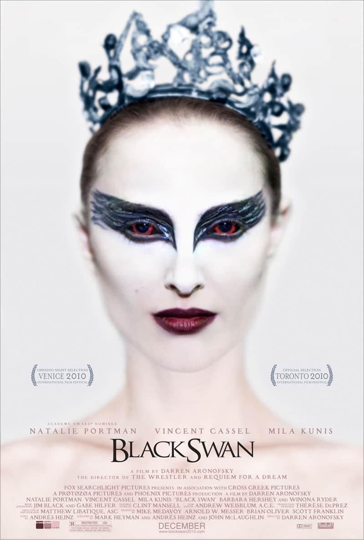 Μαύρος Κύκνος, Αρονόφσκι, κριτική ταινίας