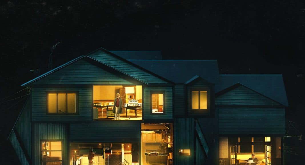 Hereditary film/movie review
