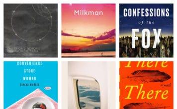 καλύτερα βιβλία 2018